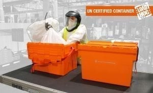 Loadhog Enters the Hazardous Waste Management Market
