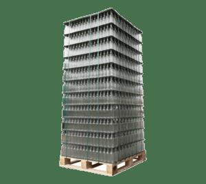 Smartpad – Glasverpakkingssysteem