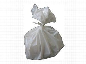 Beutel für UN-zertifizierten Behälter