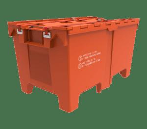HogBox certifié UN