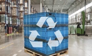 Decathlon Swaps Out Old Packaging Methods For Recycled Alternatives