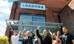 'Curtain Rises' On The Rebranding Of Loadhog's Returnable Packaging