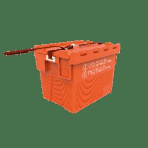 UN gecertificeerde container 43