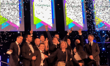 Loadhog has Outstanding Success at City Awards thanks to its Export Success