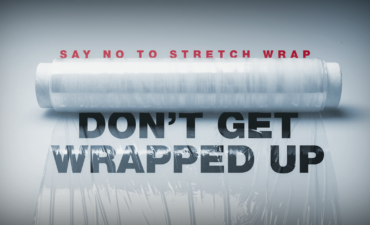 Stretch wrap – Don't get wrapped up